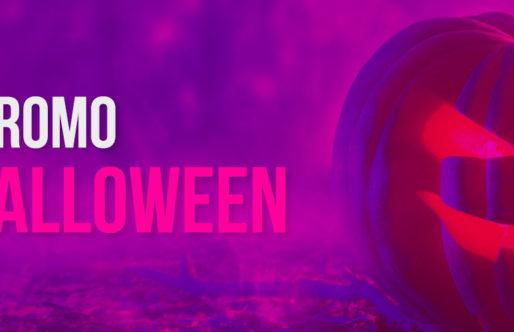 Scopri la promo di Halloween